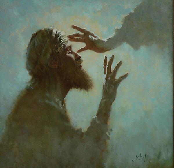 Seeing and Sinning – a homily on John 9:1-41 – REV KEV NYE  com